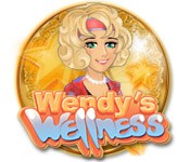 Wendy's Wellness Online Game