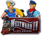 Free Westward IV: All Aboard Game