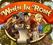 Free When In Rome Game