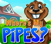 Free Where's My Pipes? Game
