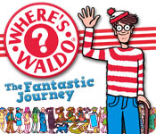 Free Where's Waldo: The Fantastic Journey Game