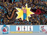 Where's Waldo: The Fantastic Journey Games Download screenshot 3