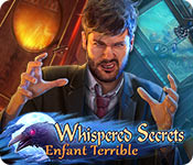 Free Whispered Secrets: Enfant Terrible Game