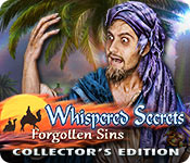 Free Whispered Secrets: Forgotten Sins Collector's Edition Game