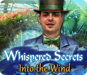 Free Whispered Secrets: Into the Wind Game