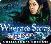 Free Whispered Secrets: Song of Sorrow Collector's Edition Game