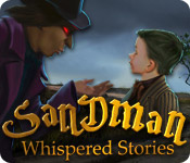 Free Whispered Stories: Sandman Game