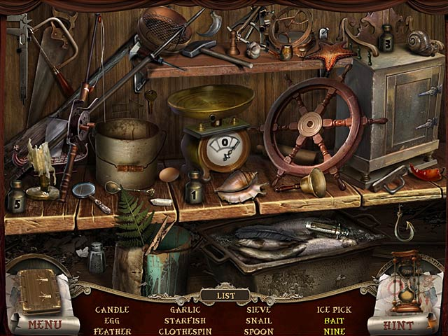 Whispered Stories: Sandman Game screenshot 1