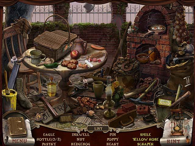 Whispered Stories: Sandman Game screenshot 2