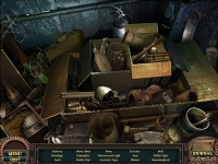 White Haven Mysteries Game screenshot 1