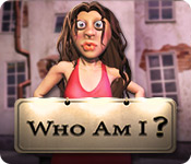 Free Who Am I Game