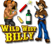 Free Wild West Billy Game