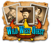 Free Wild West Quest: Gold Rush Game
