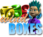Free Wind Boxes Game