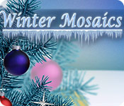 Free Winter Mosaics Game