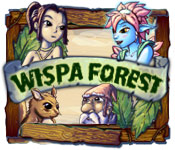Free Wispa Forest Game