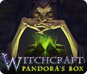 Free Witchcraft: Pandora's Box Game