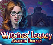 Free Witches' Legacy: Awakening Darkness Game