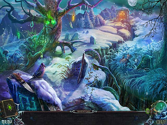 Witches' Legacy: Lair of the Witch Queen Collector's Edition Game screenshot 2