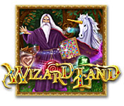 Free Wizard Land Game
