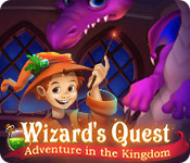 Free Wizard's Quest: Adventure in the Kingdom Game