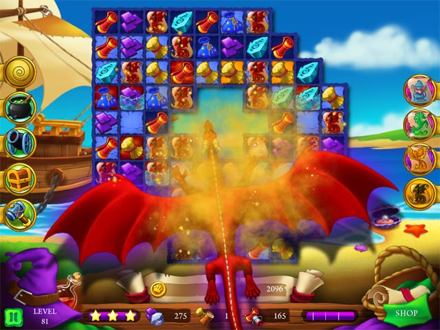 Wizard's Quest: Adventure in the Kingdom Game screenshot 3