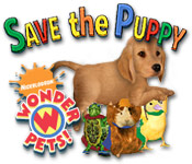 Free Wonder Pets Save the Puppy Game