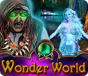 Free Wonder World Game