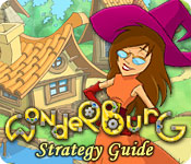 Free Wonderburg Strategy Guide Game