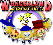 Free Wonderland Adventures Game