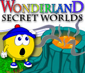 Free Wonderland: Secret Worlds Game