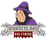 Free Wonderland Solitaire Game