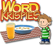 Free Word Krispies Game