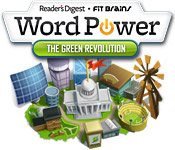 Free Word Power: The Green Revolution Game