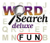 Free Word Search Deluxe Game