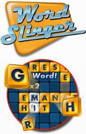 Free Word Slinger Game