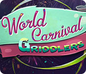 Free World Carnival Griddlers Game