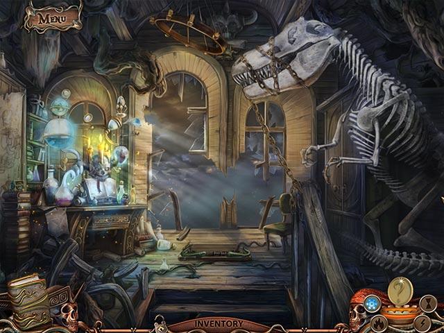 World Keepers: Last Resort Game screenshot 2