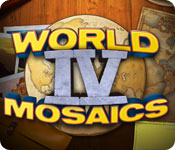 Free World Mosaics 4 Game