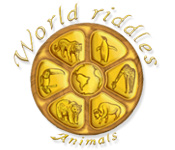 Free World Riddles: Animals Game