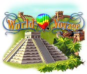 Free World Voyage Game