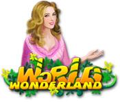 Free World Wonderland Game