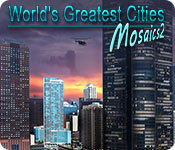 Free World's Greatest Cities Mosaics 2 Game