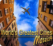 Free World's Greatest Cities Mosaics 4 Game