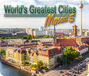 Free World's Greatest Cities Mosaics 5 Game