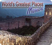 Free World's Greatest Places Mosaics 4 Game