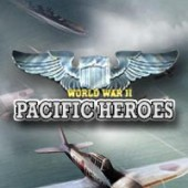 Free WW2 Pacific Heroes Game