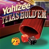 Free Yahtzee Texas Hold 'Em Game