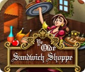 Free Ye Olde Sandwich Shoppe Game