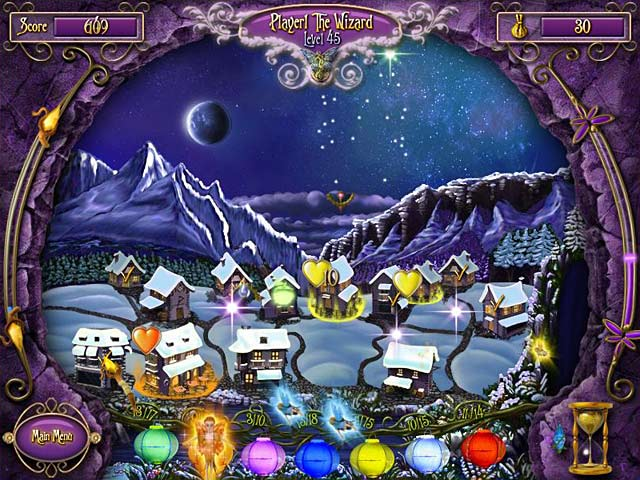 Youda Fairy Game screenshot 3
